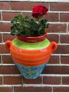 Hanging Flower Pot Sol