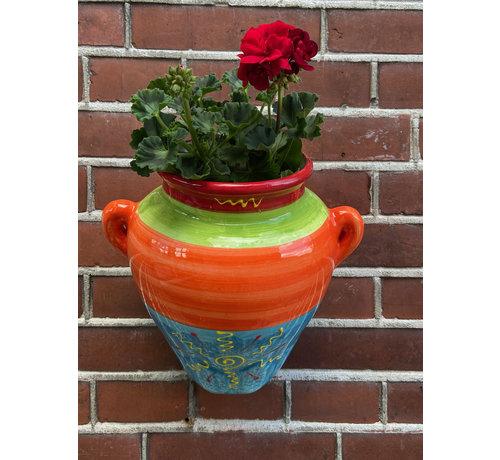 Hanging Flower Pot Flor Sol