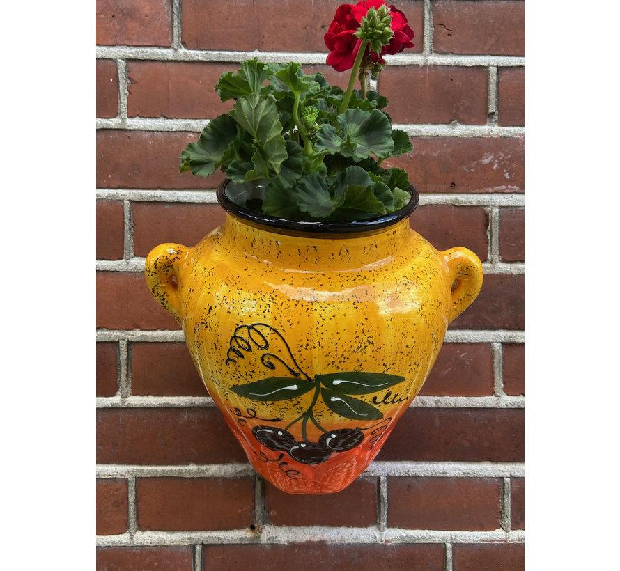 Hanging Flower Pot Cordal