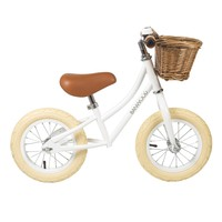 Banwood loopfiets | White