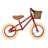 Banwood loopfiets | Red