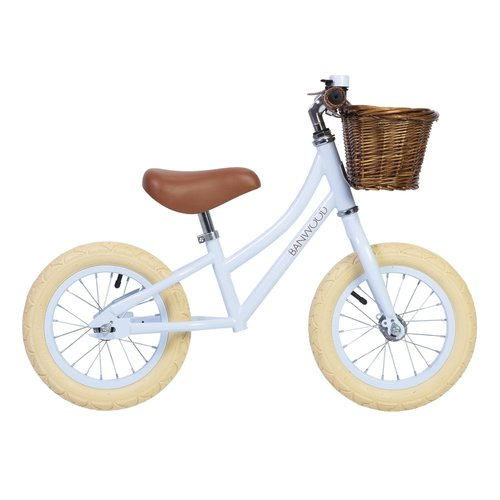 Banwood Banwood loopfiets First Go Sky