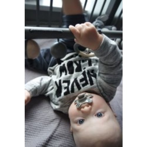 Bo and the Baboon Bo and the baboon babytrapeze | Taupe
