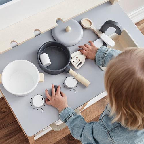 Kids Concept Kids Concept houten speelgoedkeuken
