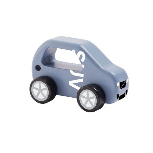 Kids Concept Kids Concept houten SUV Aiden
