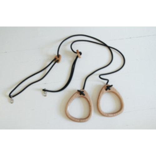 Lillagunga Lillagunga ringen | Eiken / zwart