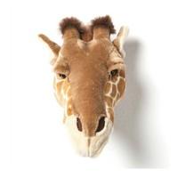 Wild and Soft dierenkop | Giraffe