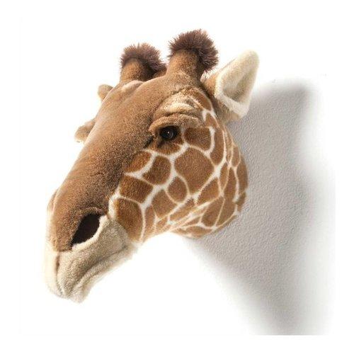 Wild and Soft Wild and Soft dierenkop | Giraffe