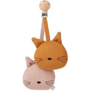 Liewood Liewood babyspeelgoed Rosa | Cat Rose