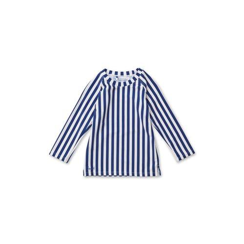 Liewood Liewood UV zwemshirt Noah | Stripe Navy