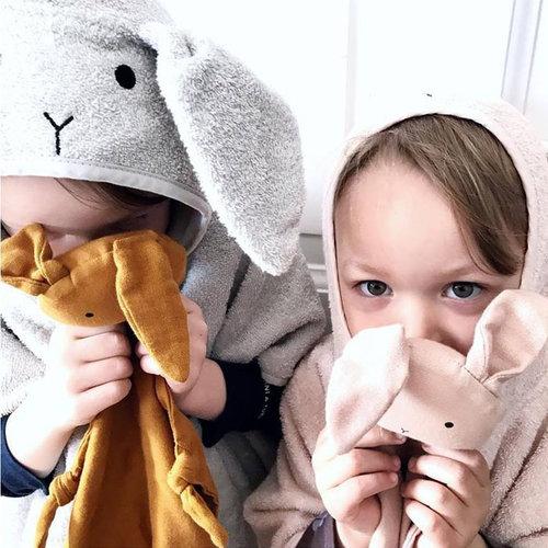 Liewood Liewood knuffeldoek Agnete | Rabbit Dusty Mint