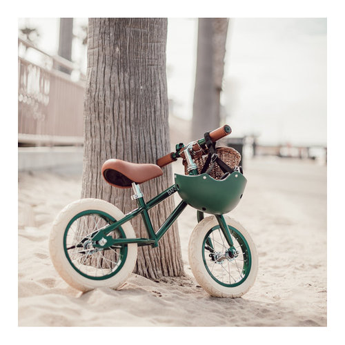 Banwood Banwood loopfiets First Go Green