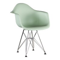 Kinderstoel Eames junior | DAR mint