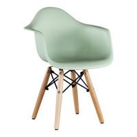 Kinderstoel Eames junior | DAW mint