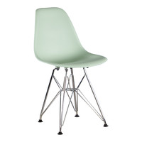 Kinderstoel Eames junior | DSR Mint