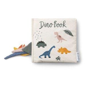 Liewood Liewood Knisperboekje - Dino Book