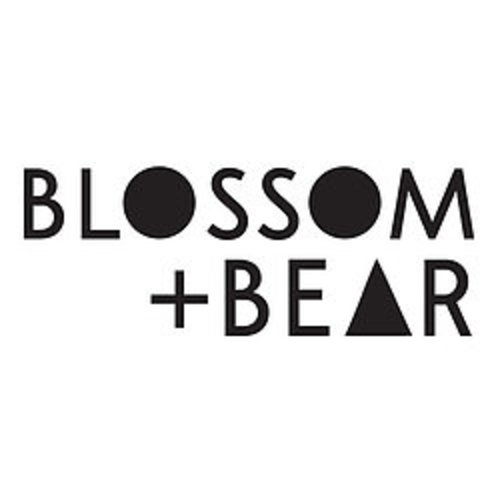 Blossom and Bear
