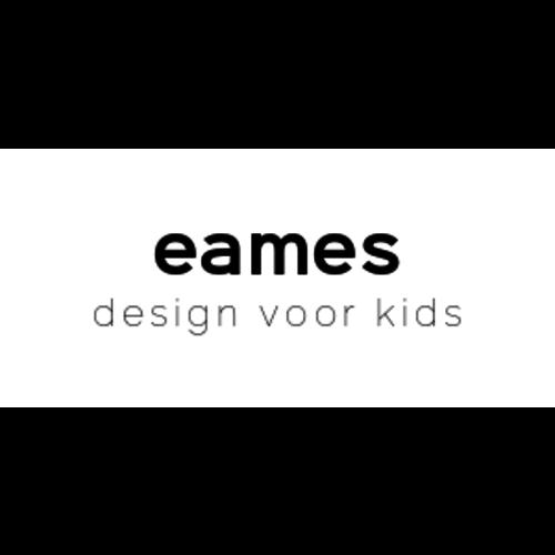 Eames kinderstoel