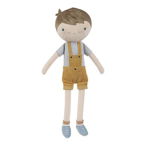 Little Dutch Little Dutch | Knuffelpop Jim 50 cm