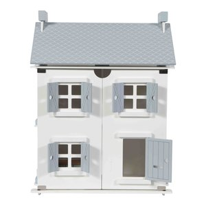 Little Dutch Little Dutch | Houten poppenhuis (20 delig)