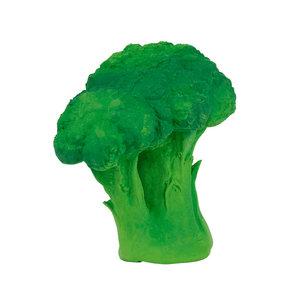 Oli & Carol Oli & Carol bad / bijtspeeltje | Broccoli