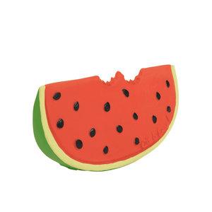Oli & Carol Oli & Carol bad / bijtspeeltje | Watermeloen