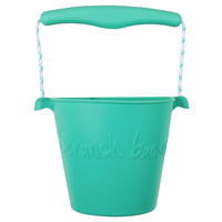 Scrunch bucket emmertje | Dug egg green