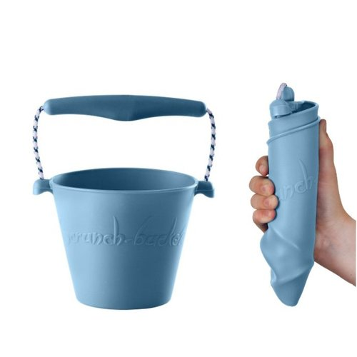 Scrunch Scrunch bucket emmertje | Dug egg green