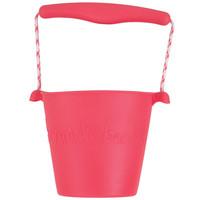 Scrunch bucket emmertje | Pink