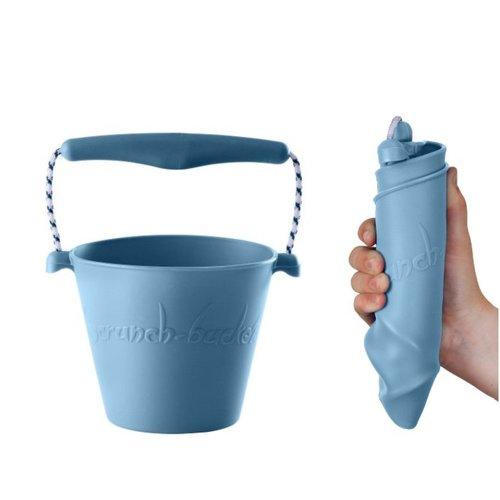 Scrunch Scrunch bucket emmertje | Twilight blue