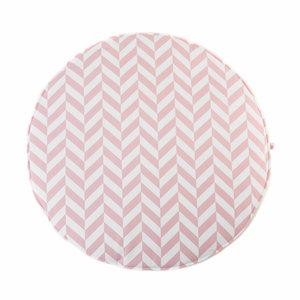Wigiwama Speelkleed chevron | Roze