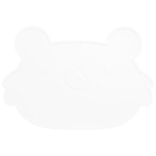 Petit Monkey Petit Monkey Placemat Koala | Wit