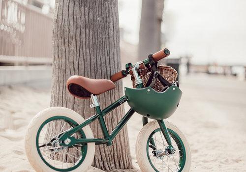 Loopfietsjes en driewielers
