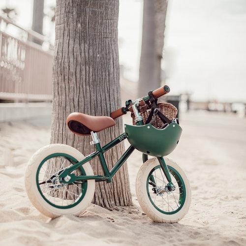 Stoere loopfietsjes en driewielers