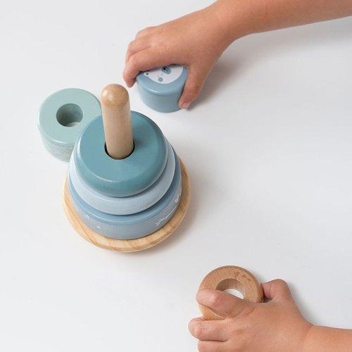 Het mooiste speelgoed voor baby's