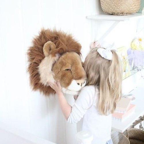 Muurdecoraties voor de kinderkamer