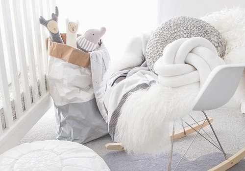 Eames stoelen
