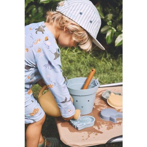 Liewood Liewood gardening set Lotus | Blue Mix