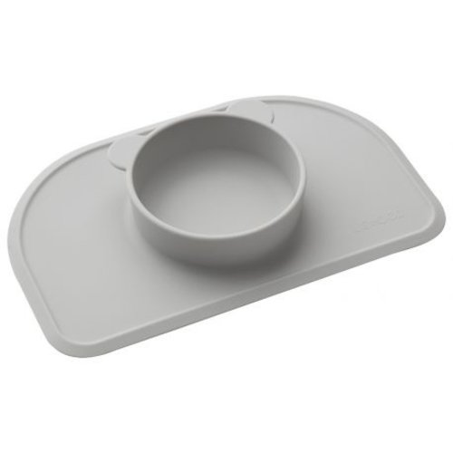 Liewood Liewood placemat Polly | Dumbo Grey