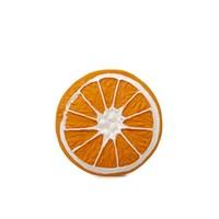 Oli & Carol bad / bijtspeeltje | Sinaasappel