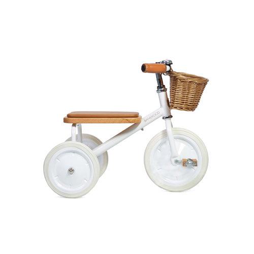 Banwood Banwood Trike driewieler | White