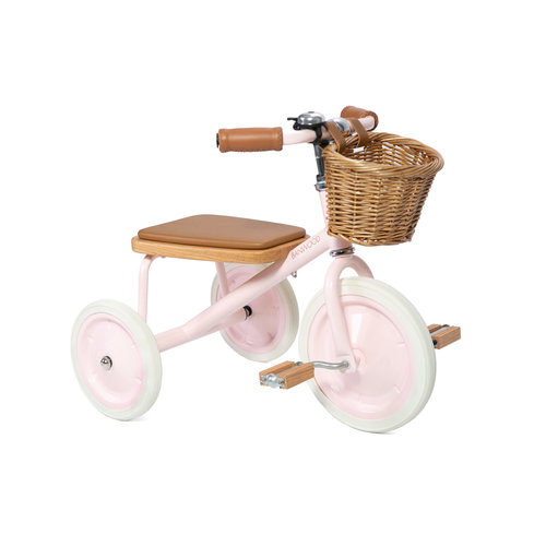 Banwood Banwood Trike driewieler | Pink
