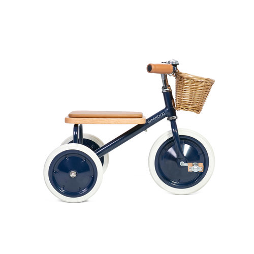 Banwood Banwood Trike driewieler | Navy