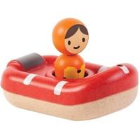 Plan Toys badspeelgoed | Kustwacht