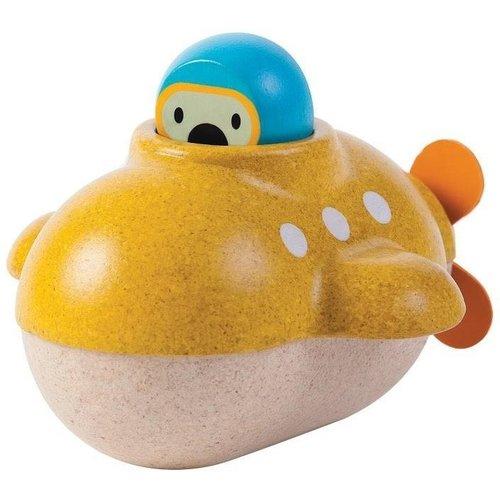 Plan Toys Plan Toys badspeelgoed | Submarine