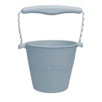 Scrunch bucket emmertje | Duck Egg Blue