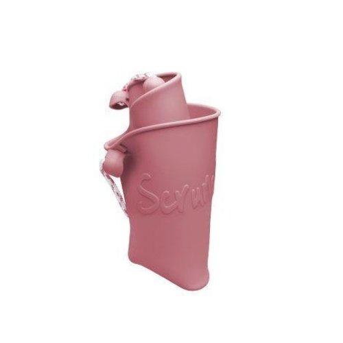 Scrunch Scrunch bucket emmertje | Dusty Rose
