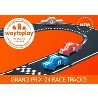 Waytoplay autobaan | Grand Prix 24-delig