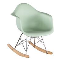 Kinderstoel Eames schommelstoel | RAR mint