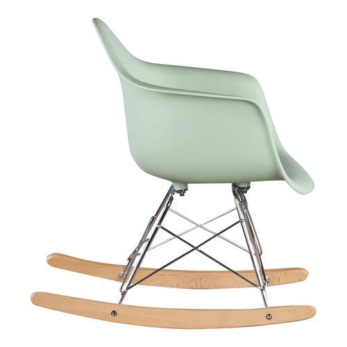 Eames kinderstoel Kinderstoel Eames schommelstoel | RAR mint